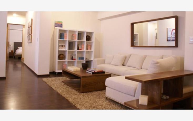 Foto de departamento en venta en  1, manzanastitla, cuajimalpa de morelos, distrito federal, 1478957 No. 02
