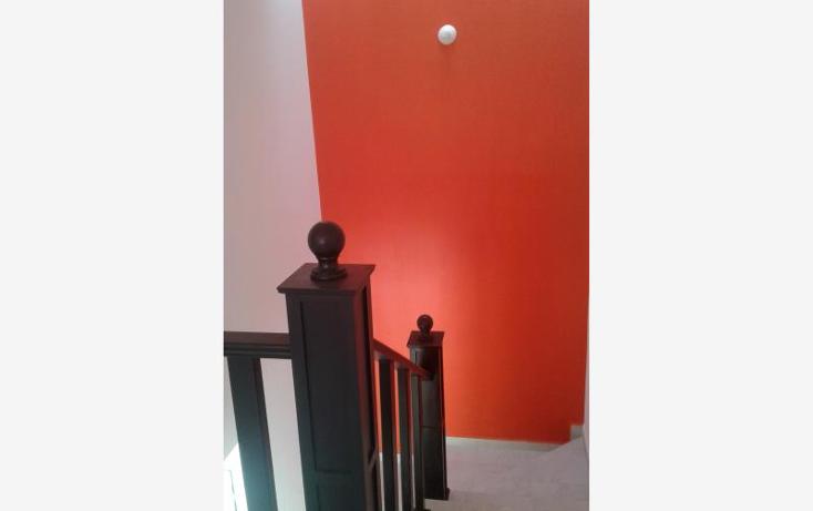 Foto de casa en venta en  1, maravillas, jesús maría, aguascalientes, 1845586 No. 15