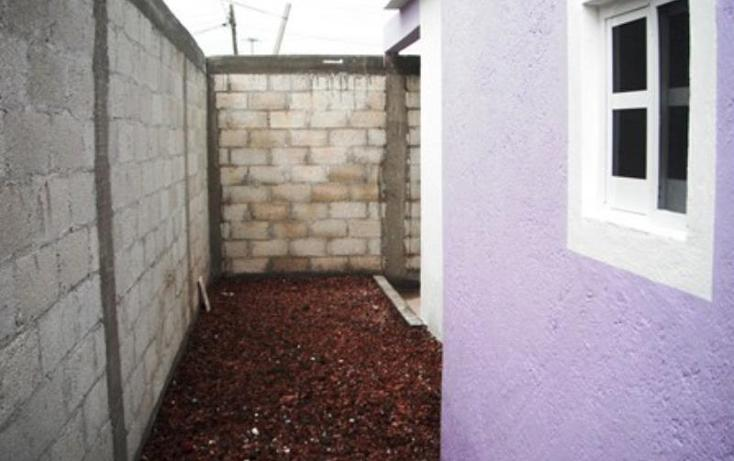 Foto de casa en venta en  1, mariano matamoros, ayala, morelos, 1574570 No. 03