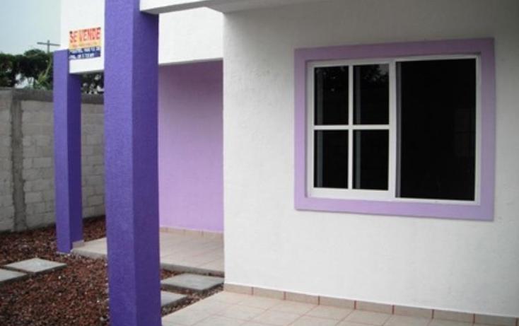 Foto de casa en venta en  1, mariano matamoros, ayala, morelos, 1574570 No. 04