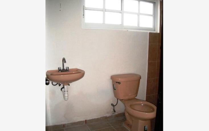 Foto de casa en venta en  1, mariano matamoros, ayala, morelos, 1574570 No. 14