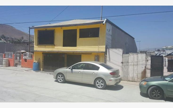 Foto de casa en venta en  1, mariano matamoros (centro), tijuana, baja california, 1825396 No. 01