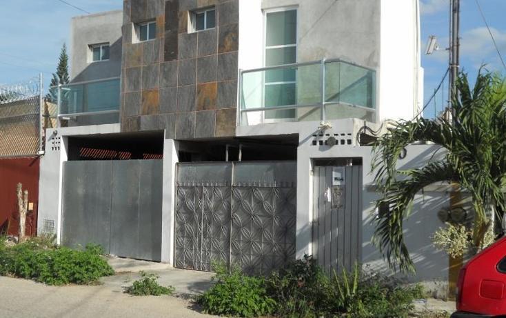 Foto de casa en venta en  1, maya, mérida, yucatán, 1705586 No. 01