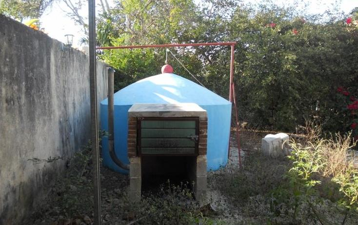 Foto de casa en venta en  1, maya, mérida, yucatán, 1705586 No. 02
