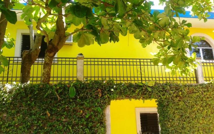 Foto de casa en venta en  1, maya, mérida, yucatán, 900601 No. 02