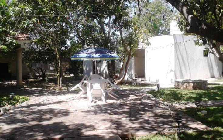 Foto de casa en venta en  1, maya, mérida, yucatán, 900601 No. 04