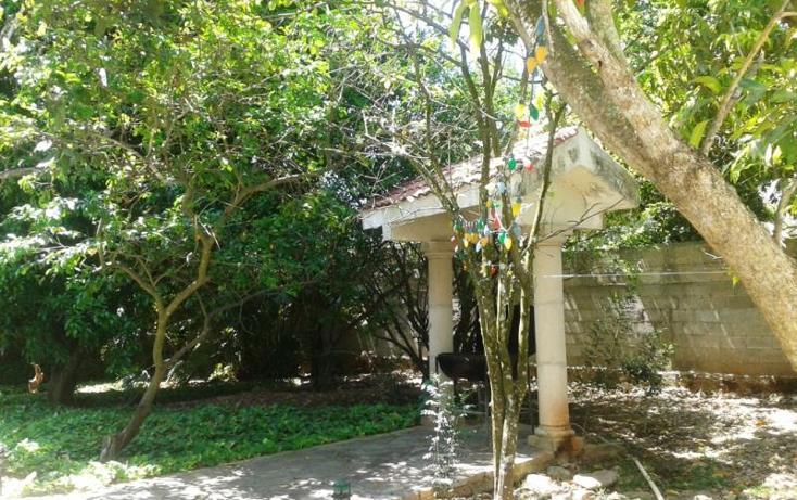 Foto de casa en venta en  1, maya, mérida, yucatán, 900601 No. 08
