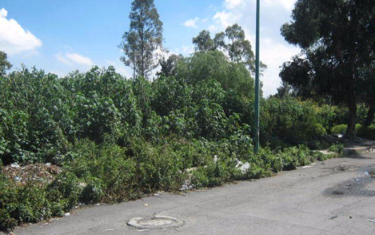 Foto de terreno habitacional en venta en 1 mayo 2 de abril, san miguel teotongo sección mercedes, iztapalapa, df, 350493 no 02