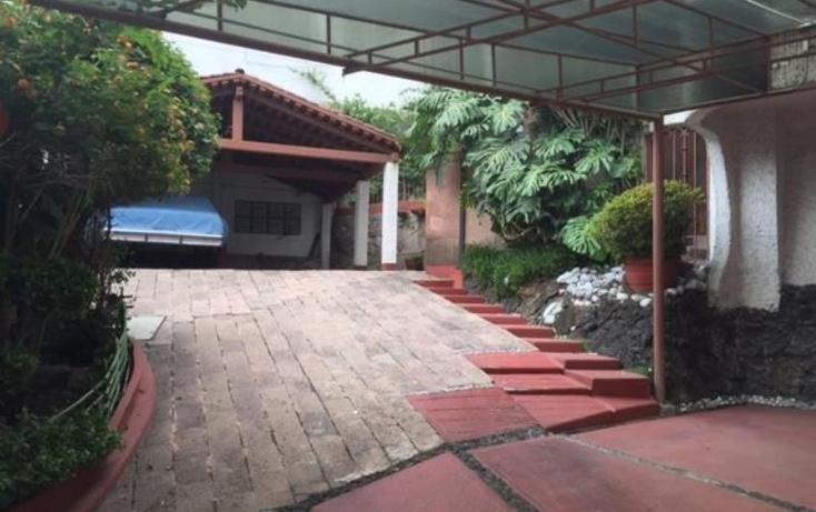 Foto de casa en venta en  1, mayorazgos del bosque, atizapán de zaragoza, méxico, 2046604 No. 06
