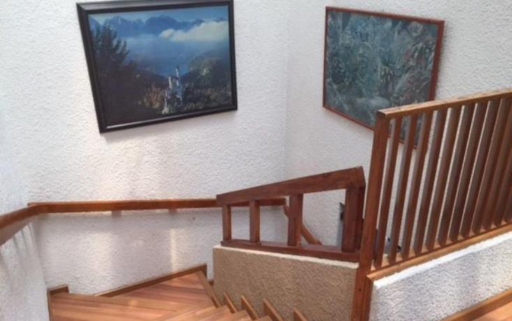 Foto de casa en venta en  1, mayorazgos del bosque, atizapán de zaragoza, méxico, 2046604 No. 07