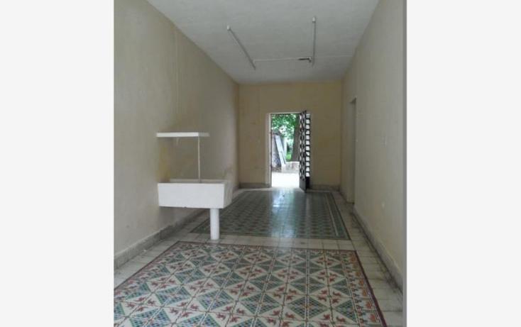 Foto de casa en venta en  1, merida centro, mérida, yucatán, 1025325 No. 01