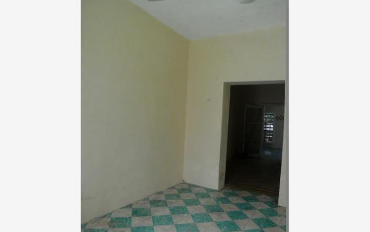 Foto de casa en venta en  1, merida centro, mérida, yucatán, 1025325 No. 08