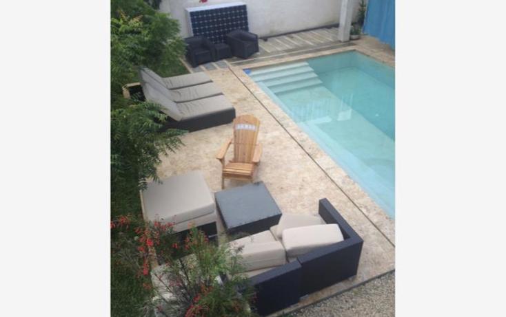 Foto de casa en venta en  1, merida centro, m?rida, yucat?n, 1037765 No. 01
