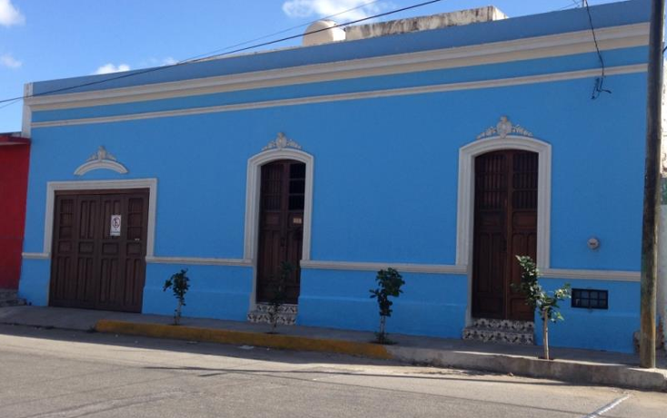 Foto de casa en venta en  1, merida centro, m?rida, yucat?n, 1037765 No. 04