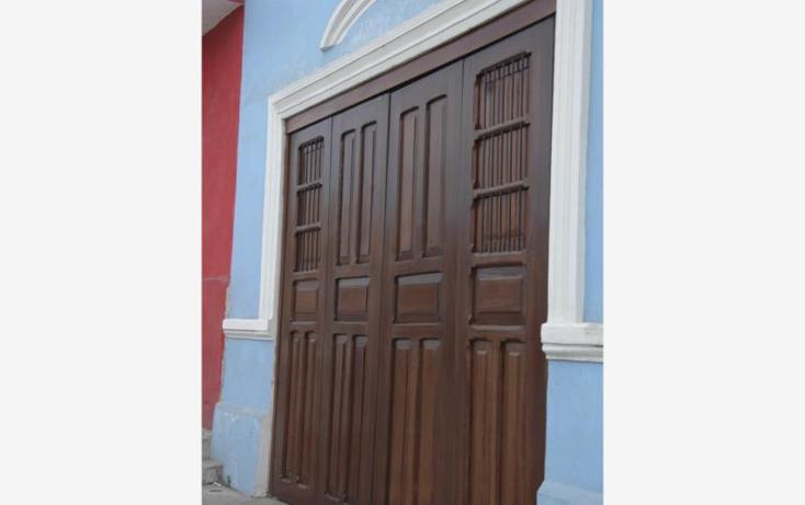 Foto de casa en venta en  1, merida centro, m?rida, yucat?n, 1037765 No. 09