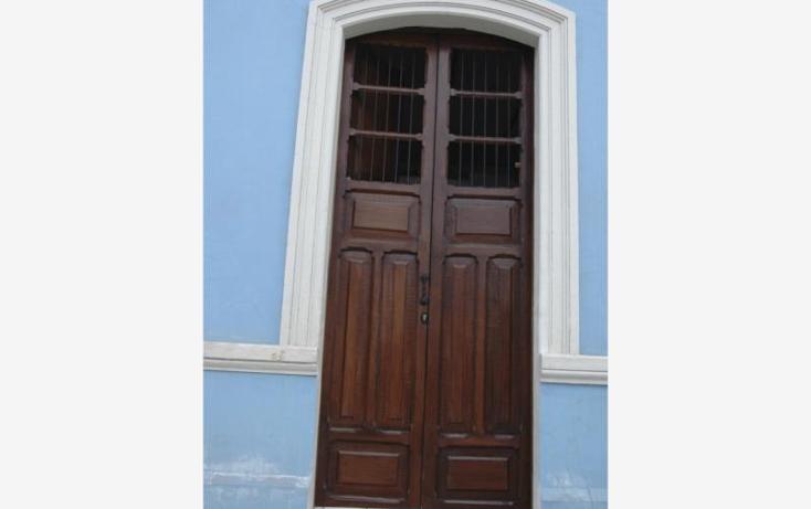 Foto de casa en venta en  1, merida centro, m?rida, yucat?n, 1037765 No. 10