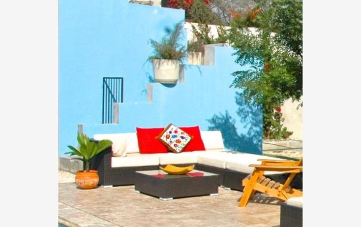 Foto de casa en venta en  1, merida centro, m?rida, yucat?n, 1037765 No. 11