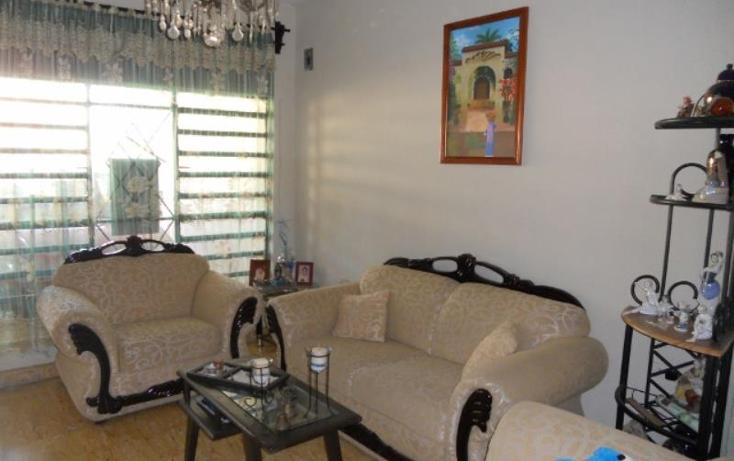 Foto de casa en venta en  1, merida centro, m?rida, yucat?n, 1037951 No. 03