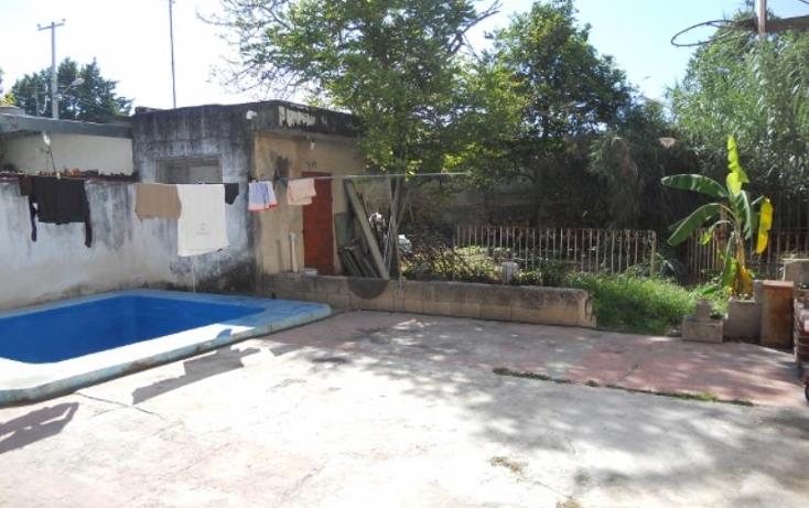 Foto de casa en venta en  1, merida centro, m?rida, yucat?n, 1037951 No. 07