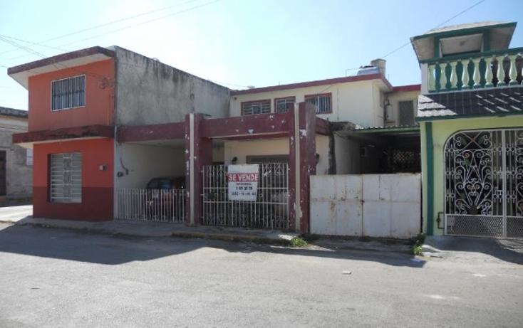 Foto de casa en venta en  1, merida centro, m?rida, yucat?n, 1037951 No. 08