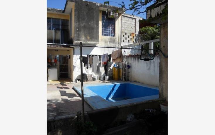 Foto de casa en venta en  1, merida centro, m?rida, yucat?n, 1037951 No. 09