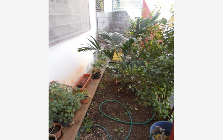 Foto de casa en venta en  1, merida centro, m?rida, yucat?n, 1037951 No. 10