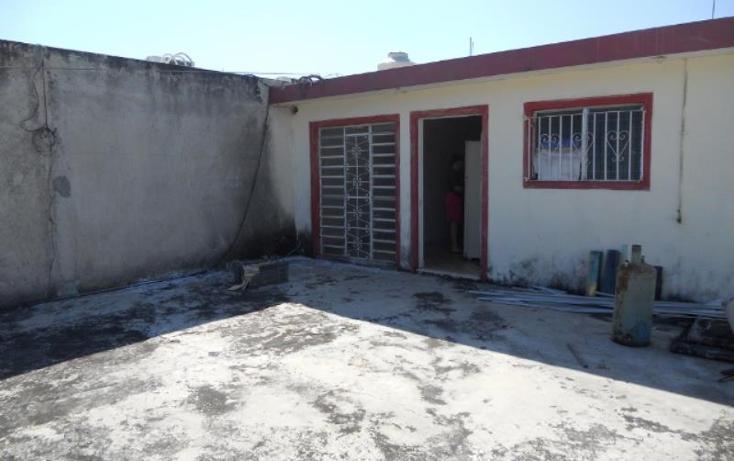 Foto de casa en venta en  1, merida centro, m?rida, yucat?n, 1037951 No. 11