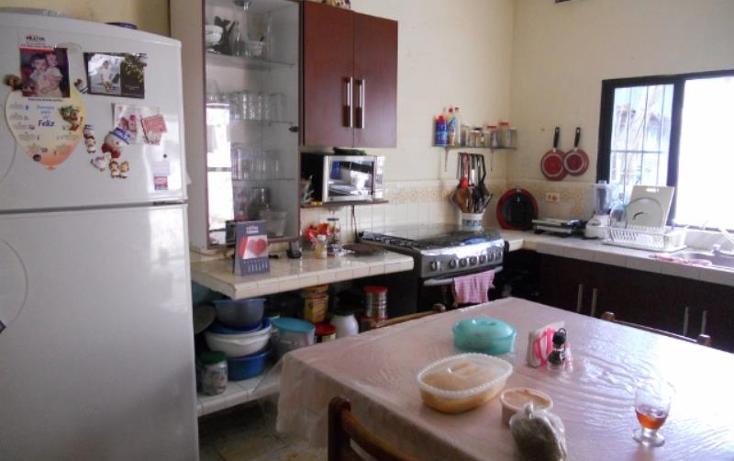 Foto de casa en venta en  1, merida centro, m?rida, yucat?n, 1037951 No. 15