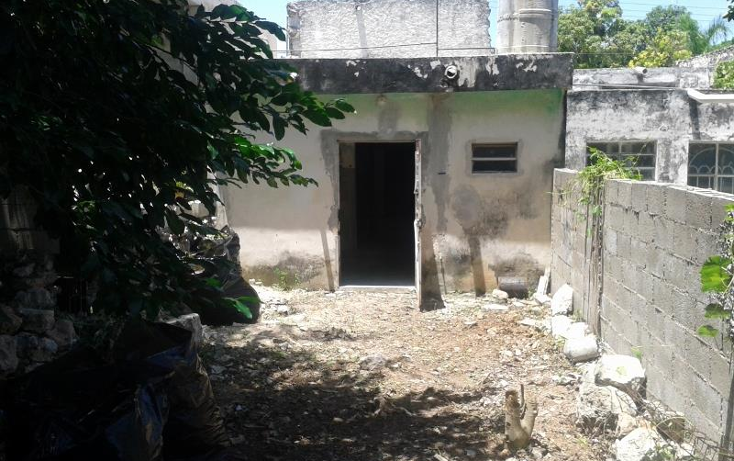 Foto de casa en venta en  1, merida centro, m?rida, yucat?n, 1040227 No. 01