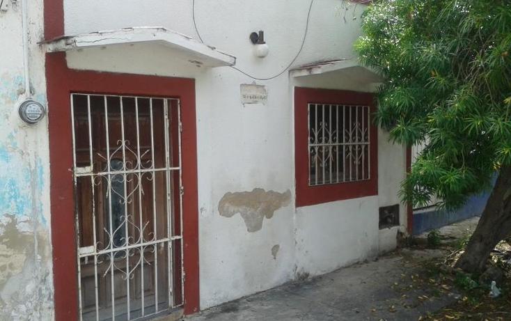 Foto de casa en venta en  1, merida centro, m?rida, yucat?n, 1040227 No. 09