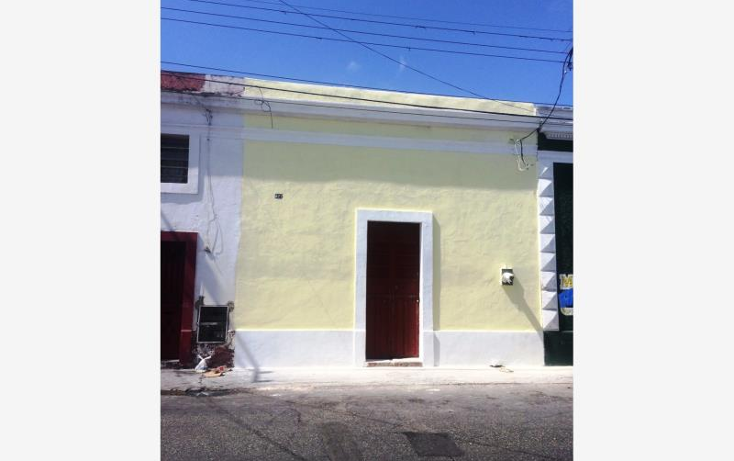 Foto de oficina en venta en  1, merida centro, m?rida, yucat?n, 1047351 No. 01