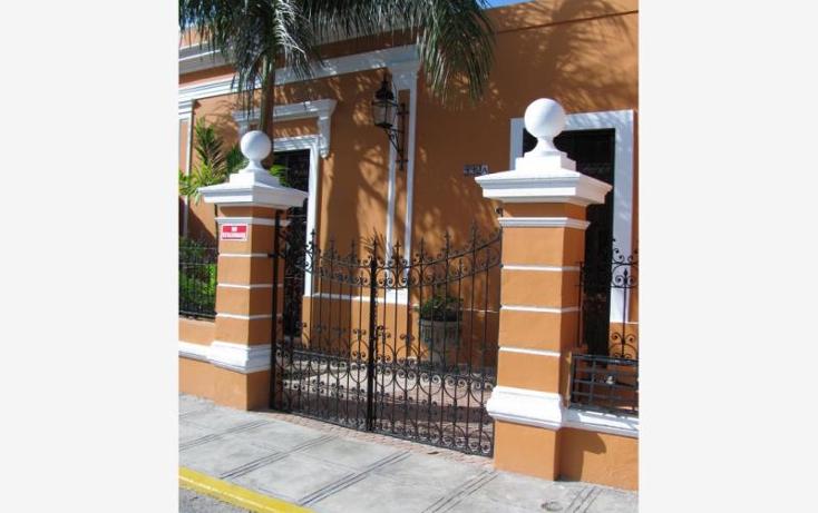 Foto de casa en venta en  1, merida centro, m?rida, yucat?n, 1083463 No. 01