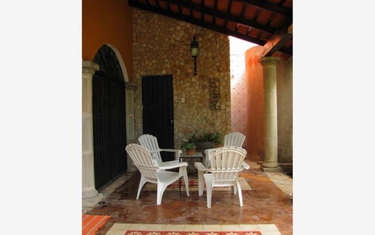 Foto de casa en venta en  1, merida centro, m?rida, yucat?n, 1083463 No. 03