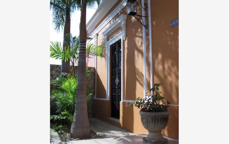 Foto de casa en venta en  1, merida centro, m?rida, yucat?n, 1083463 No. 04