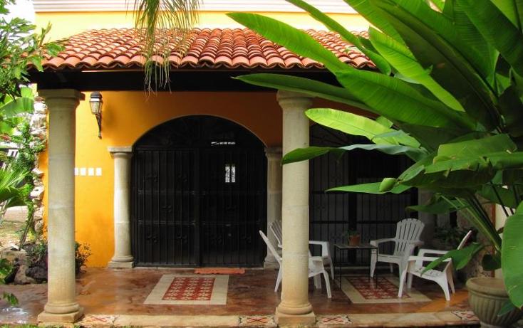 Foto de casa en venta en  1, merida centro, m?rida, yucat?n, 1083463 No. 05