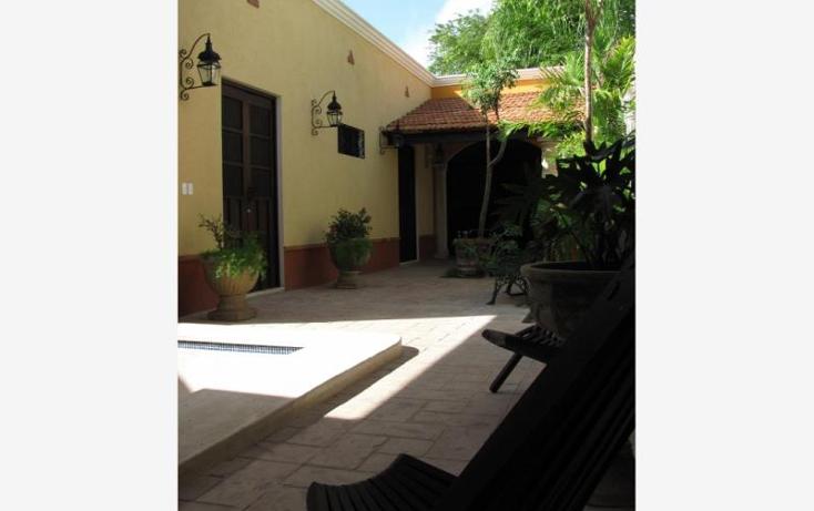 Foto de casa en venta en  1, merida centro, m?rida, yucat?n, 1083463 No. 06