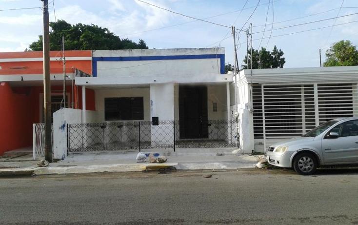 Foto de casa en venta en  1, merida centro, mérida, yucatán, 1379613 No. 11