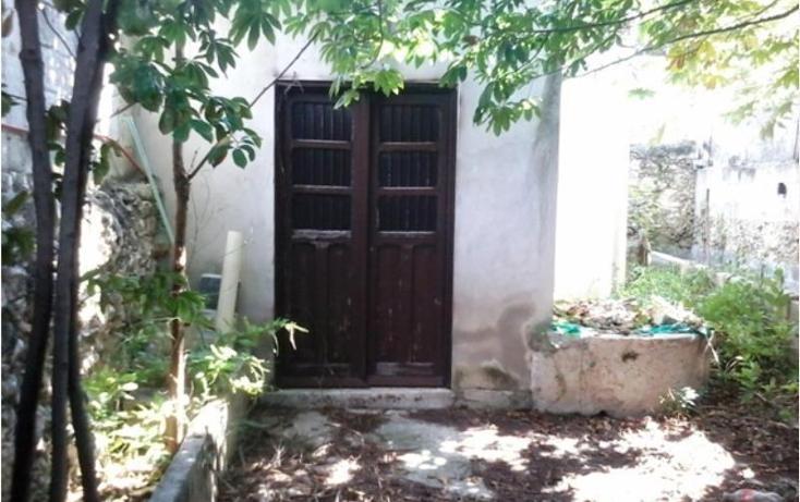Foto de casa en venta en  1, merida centro, mérida, yucatán, 1439115 No. 01