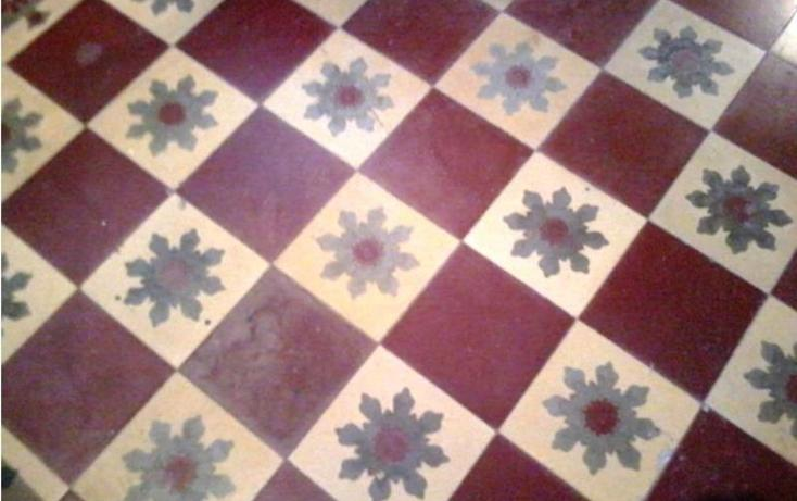 Foto de casa en venta en  1, merida centro, mérida, yucatán, 1439115 No. 06