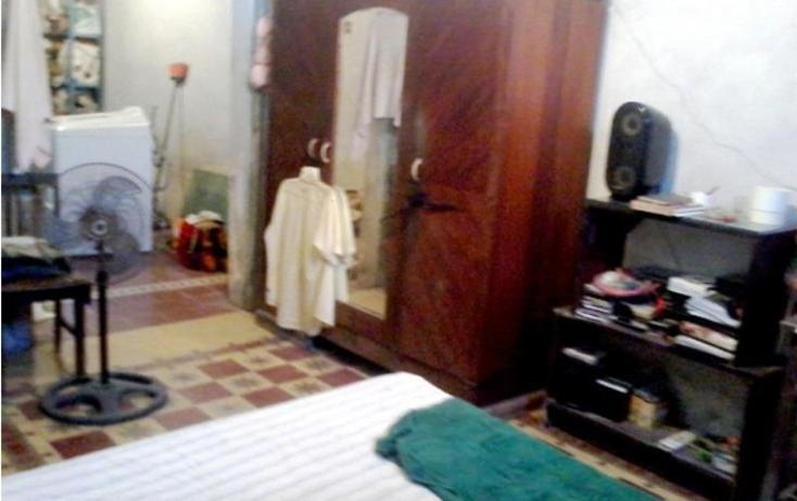 Foto de casa en venta en  1, merida centro, mérida, yucatán, 1439115 No. 08