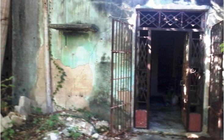 Foto de casa en venta en  1, merida centro, mérida, yucatán, 1439115 No. 10