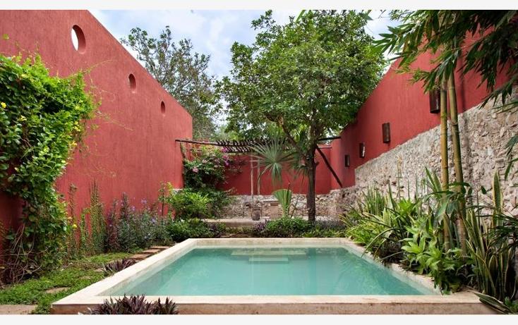 Foto de casa en venta en  1, merida centro, m?rida, yucat?n, 1447033 No. 01