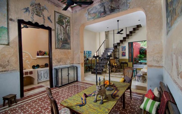 Foto de casa en venta en  1, merida centro, m?rida, yucat?n, 1447033 No. 02