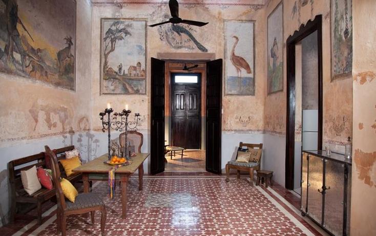 Foto de casa en venta en  1, merida centro, m?rida, yucat?n, 1447033 No. 03