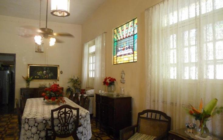 Foto de casa en venta en  1, merida centro, mérida, yucatán, 1567934 No. 02