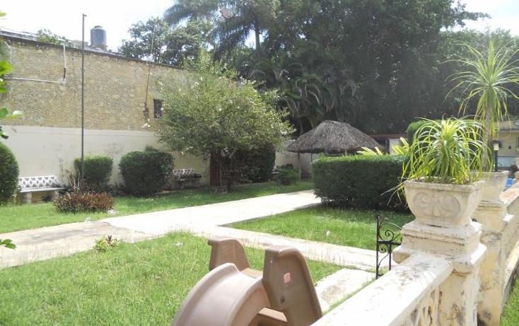 Foto de casa en venta en  1, merida centro, mérida, yucatán, 1567934 No. 03