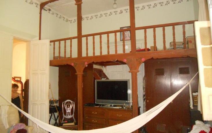 Foto de casa en venta en  1, merida centro, mérida, yucatán, 1567934 No. 05