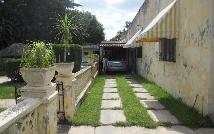 Foto de casa en venta en  1, merida centro, mérida, yucatán, 1567934 No. 06