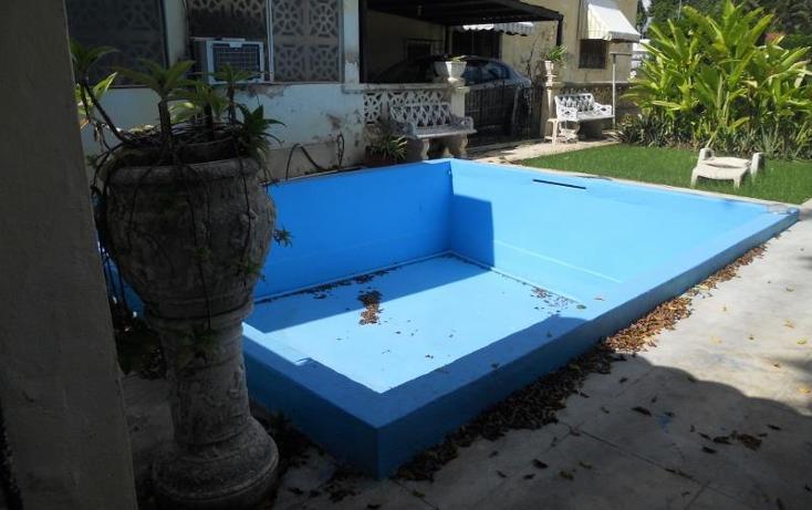 Foto de casa en venta en  1, merida centro, mérida, yucatán, 1567934 No. 07