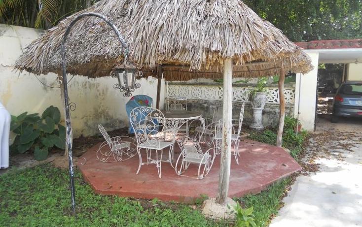 Foto de casa en venta en  1, merida centro, mérida, yucatán, 1567934 No. 08